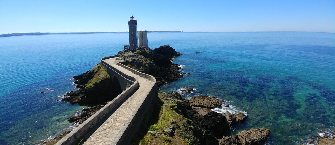 La costa bretone: un incanto senza fine.