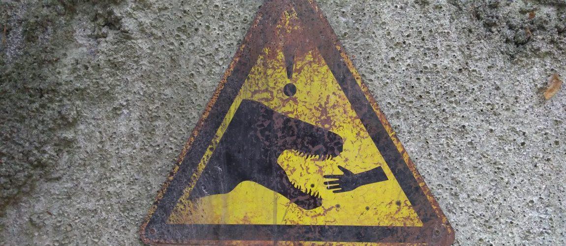 """Una giornata """"da Dinosauri"""""""
