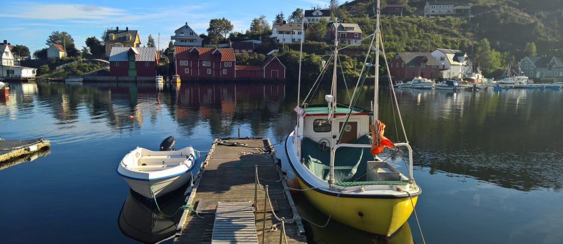 Un sogno chiamato Norvegia