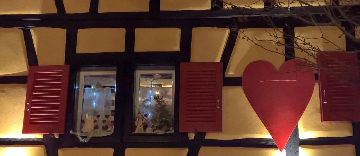 Come nelle favole: l'Alsazia a Natale