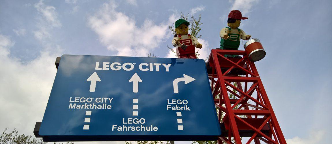 25 aprile tra lago di Costanza e Legoland